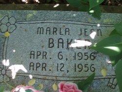 Marla Jean Baker