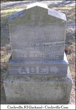 Thomas Abel