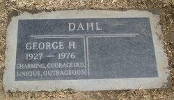 George H. Dahl