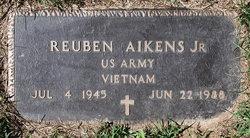 Reuben Aikens, Jr