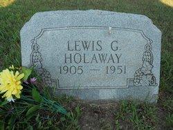 Lewis Holaway