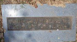 George L. Eldridge, Jr