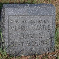 Vernon Castle Davis
