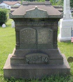 Enoch Waitman Allison