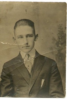 "William Newton ""Uncle Billy"" Knapp, Jr"