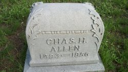 Charles Hudson Allen