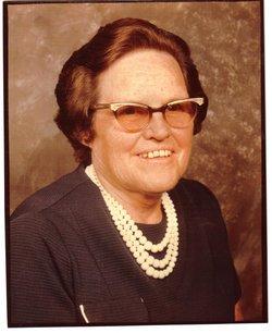 Vera Lea <I>Barrett</I> Smith Duke