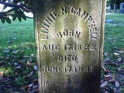 Linnie N. <I>Tucker</I> Campbell