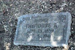 Theodore Aldolphus Musgrove