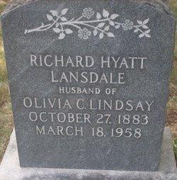 Richard Hyatt Lansdale