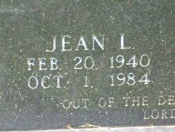 Jean L. Deutsch