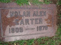 Nolan Alex Carter