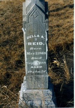 Della A Reid