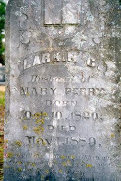 Larkin C Perry