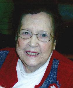 Margaret Ellen <I>Muhs</I> Blixt