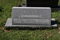 C. Russell Sawyer
