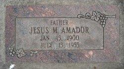 Jesus Martinez Amador