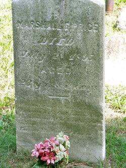 Marshall E. Price