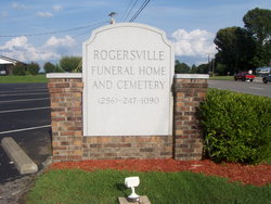 Rogersville Funeral Home Cemetery