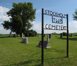 Stockholm Township Cemetery