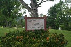 Zion Rural Cemetery