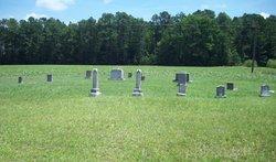 Van Astor Batchelor Cemetery