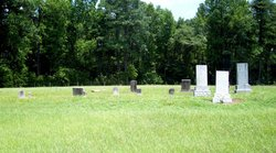 Adolphus T. Boone Cemetery