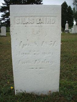 Silas Baird