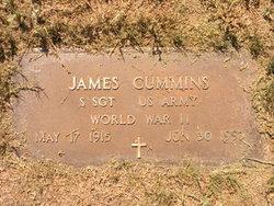 James C  'Jay' Cummins
