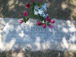 Melvin R Dove