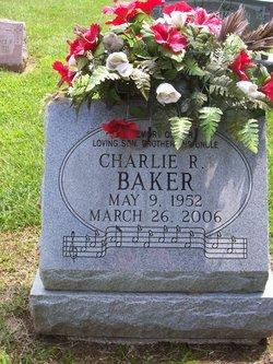 Charles R Baker