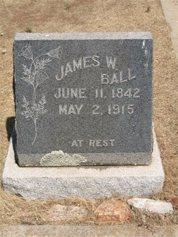 Sgt James Wesley Ball