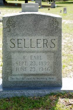 Rufus Earl Sellers