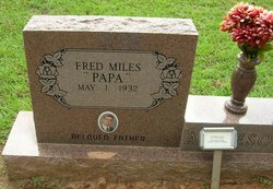 Fred Miles Arneson