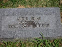Annie Irene Fisher