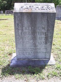 George Washington Gillentine