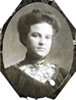 Anna May <I>McNeil</I> Duce