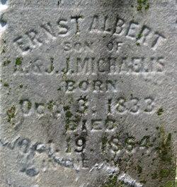 Ernest Albert Michaels