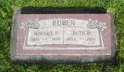 Ruth Ruben