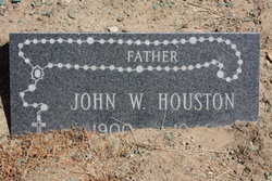 John William Houston
