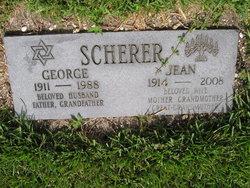 George Scherer