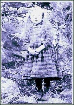 Ida May <I>Hickenbottom</I> Wolverton