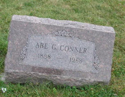 Abe G Conner