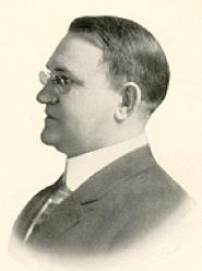 Dr Richard Henry Crossfield, Jr