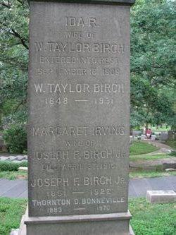 Joseph F. Birch, Jr