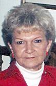 Beverly Jean <I>Dunbar</I> Tipton