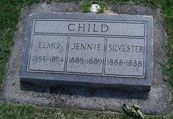 Elmo Child