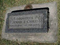 Jennie Elizabeth Child