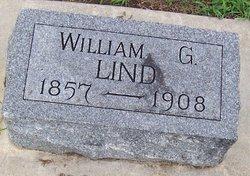 William G. Lind