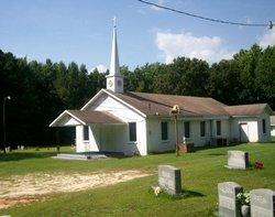 Mount Elem Freewill Baptist Church Cemetery